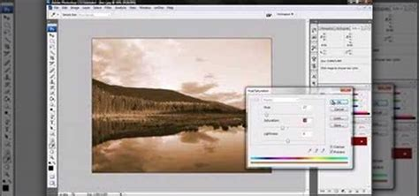 convert image to pattern in photoshop photoshop elements tutorial convert to black and white