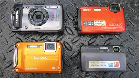 best rugged cameras the best rugged waterproof