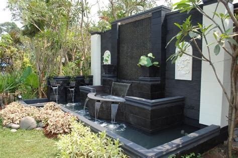 home waterfall ideas  considerations homeideasgallery   ideas tips  home