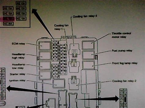 where is the ac compressor relay switch loacted in the