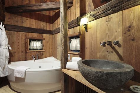 Country Style Bathrooms Ideas rustic style as the interior design artdreamshome