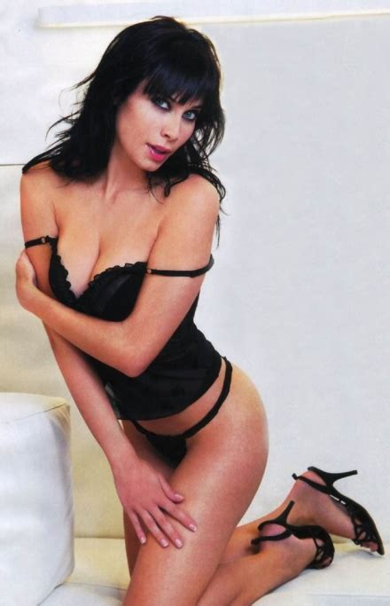 Wag Of The Week Hot Spanish Tv Presenter Pilar Rubio Sexy Image Gallery Page Of