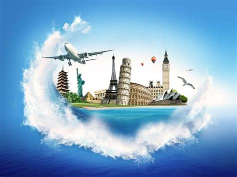 30 travel wallpapers backgrounds images design trends