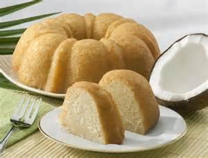 recipe roundup coconut pound cake