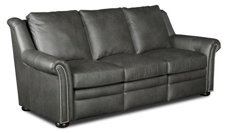bradington newman reclining sofa mueller furniture