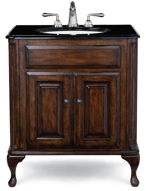 31 inch single sink bathroom vanity with counter top