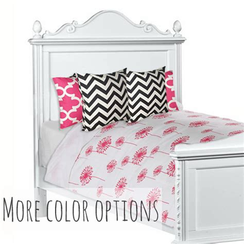 Bunk Bed Quilts by Allison Dandelion Fitted Bunk Bed Comforter Bedding