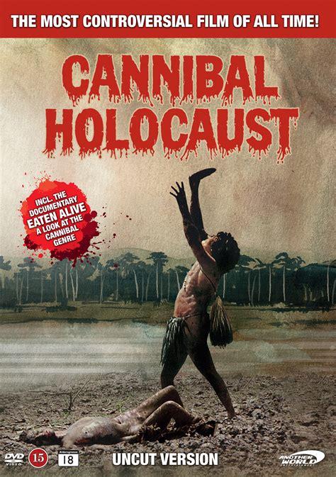 kisah nyata film cannibal holocaust cannibal holocaust uncut version