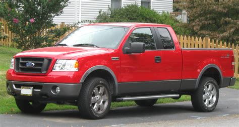 file 2009 ford f 150 xlt jpg wikimedia commons file ford f 150 fx4 09 07 2009 jpg wikimedia commons