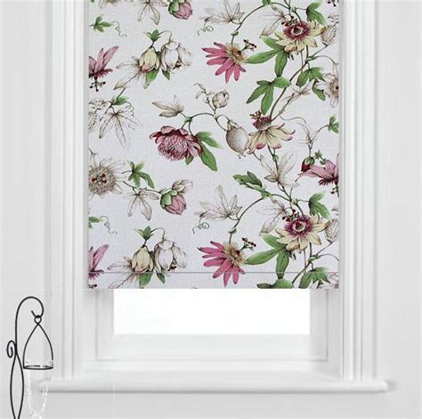 botanical print curtains botanical prints add a fresh timeless look to your room