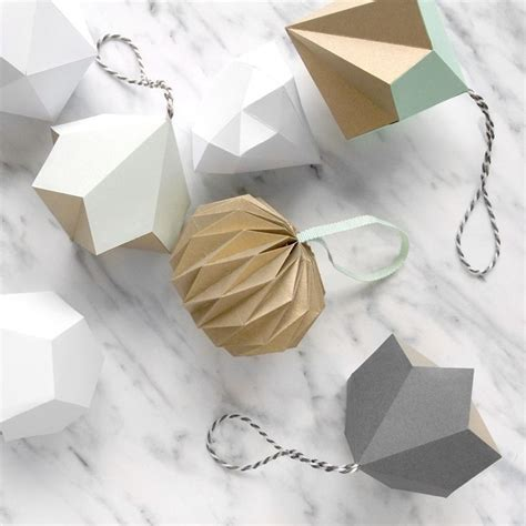 3d Origami Geometric Shapes - best 25 origami shapes ideas on