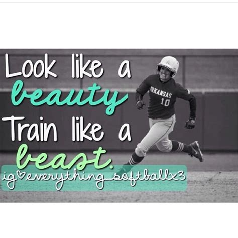 softball quotes softball sayings image search results softball