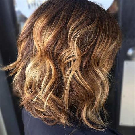 long bobs and highlights 31 gorgeous long bob hairstyles page 3 of 3 stayglam
