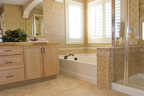 how much does a new bathroom in michigan cost
