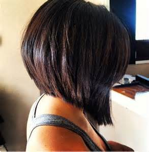 the swing hairstyle n the back and in te frlnt at a angle carr 233 plongeant 30 mod 232 les propos 233 s pour vous donner