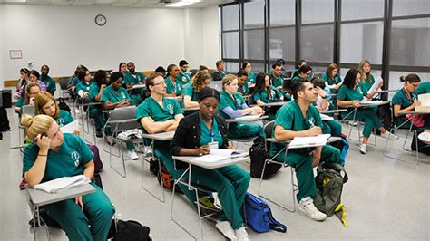 Nursing School For Adults by School Of Nursing Miami Dade College