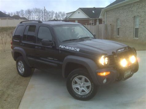 2003 Jeep Liberty Dimensions Mdgibson1 2003 Jeep Liberty Specs Photos Modification