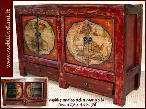 mobili mongoli foto mobili mongoli antichi di mobili etnici 113684