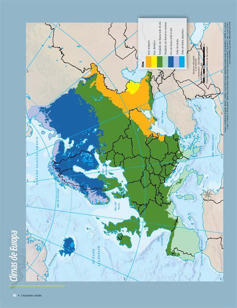 atlas de geografa del mundo 5 grado pagina 96 atlas de geografia del mundo segunda parte