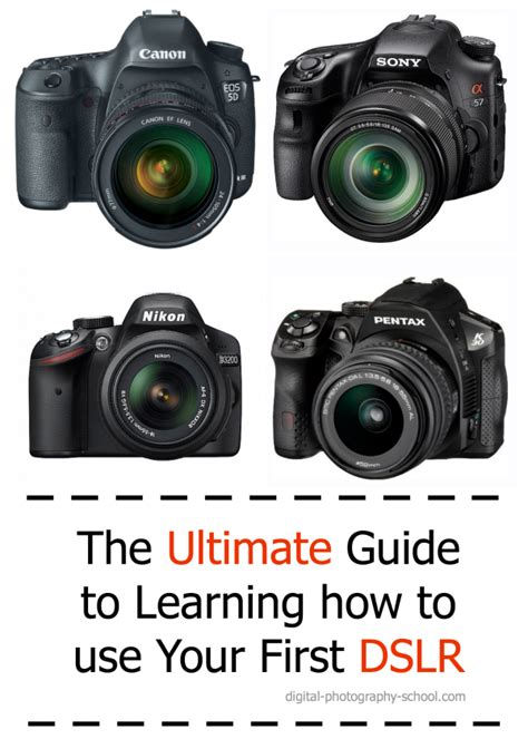 learning learning explained to your ã a guide for beginners machine learning books the ultimate guide to learning how to use your dslr