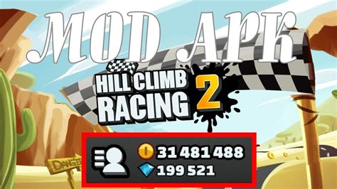 hill climb racing hack apk hill climb racing mod apk 1 34 2 version unlimited coins fuel