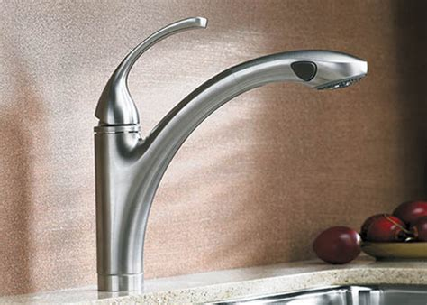 kohler コーラー k 10433 cp キッチン混合水栓 コーラー アーミック