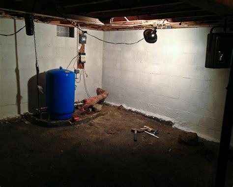 basement contractors waterproofing shohola barryville