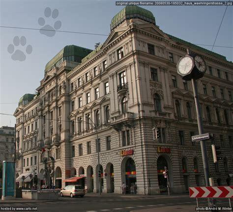 bank austria wörgl haus w 228 hringerstrasse 2 unterwegs in wien mai 2008