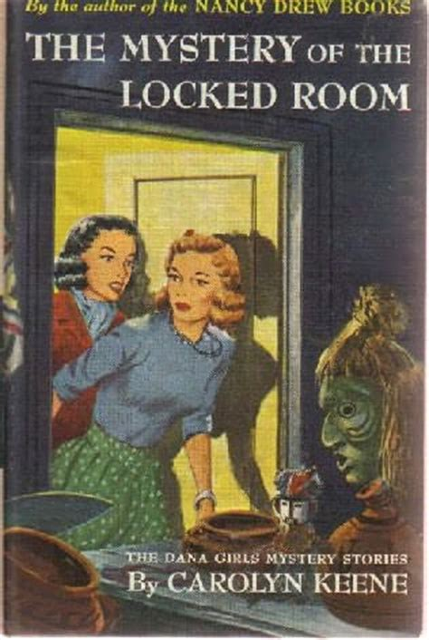 the locked room and other horror stories by the mystery of the locked room mystery stories book 7 by mildred a wirt