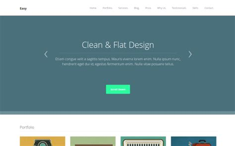 basic bootstrap themes free download best collection of free and premium bootstrap themes and