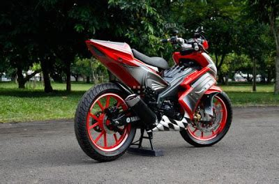 Switch Rem Kanan Yamaha Mio Jupiter Z Mx Zr Vixion Dll modifikasi jupiter mx cw racing look