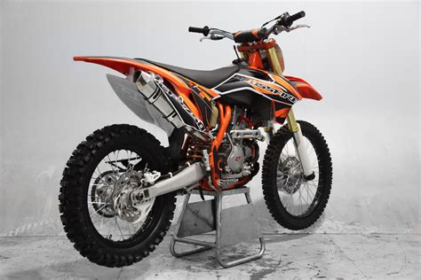 250cc motocross bike crossfire motorcycles cfr250 dirt motorbike