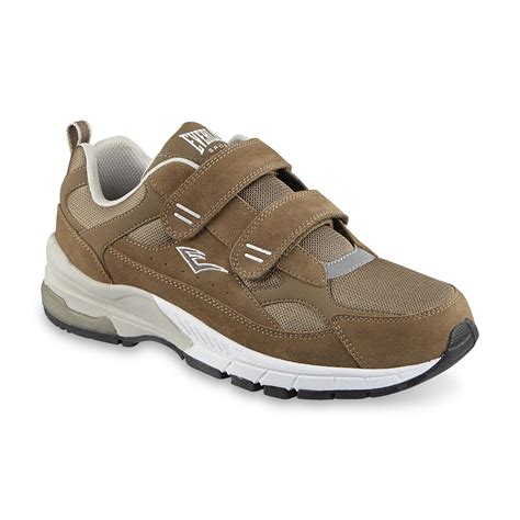 kmart mens athletic shoes everlast s wide two athletic shoe comfort