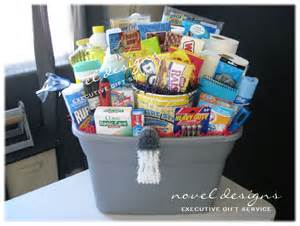 New Home Gifts by 1000 Images About Custom Theme Gift Baskets On Pinterest