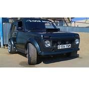 420 Lada Niva 4x4 Tuning RUSSIAN CARS  YouTube