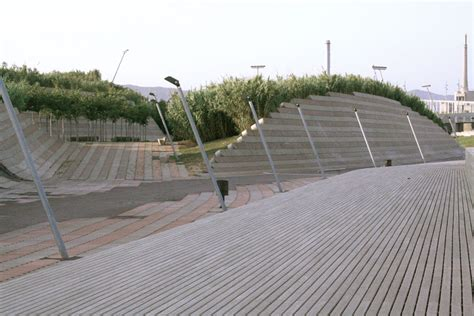 Offices by Forum Barcelona Foa 11 171 Landscape Architecture Works