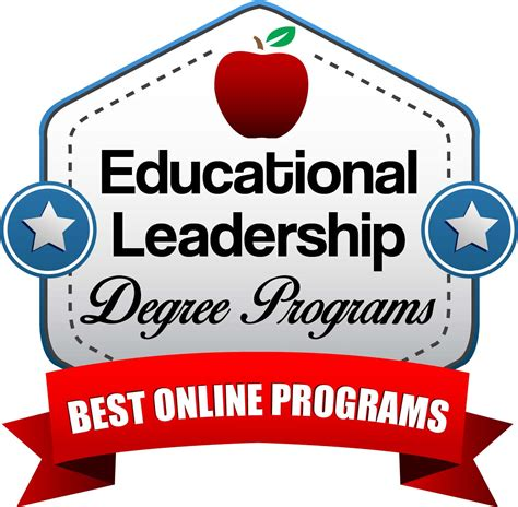 Best Doctoral Programs In Education - top 10 ed d in educational leadership 2016 2017