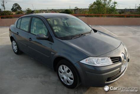 renault megane 2009 sedan review 2009 renault m 233 gane sedan hatch car review