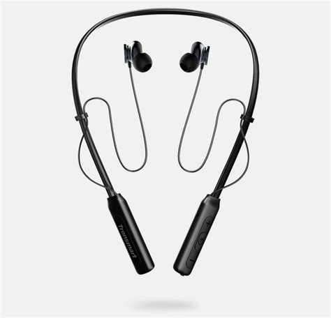 Tronsmart Encore Bluetooth Earphone S4 tronsmart encore s2 and encore s4 review inexpensive bluetooth headphones with some compromise