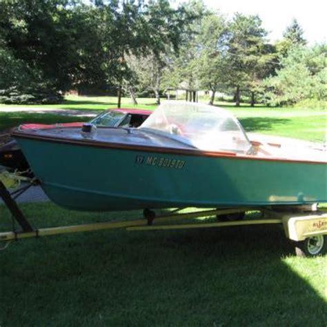 chris craft boat trailers chris craft 14 foot chris craft kit boat original
