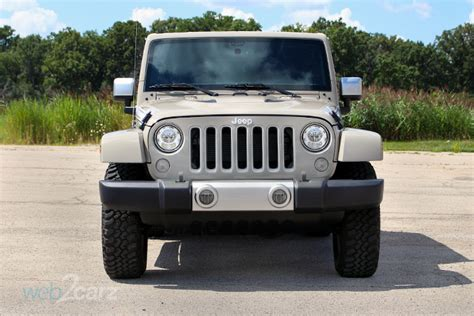 jeep chief road 2017 jeep wrangler unlimited chief 4x4 review web2carz