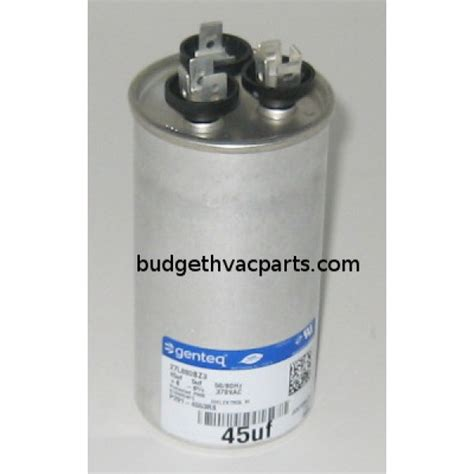 97f9895 ge capacitor ge dual capacitor 97f9895