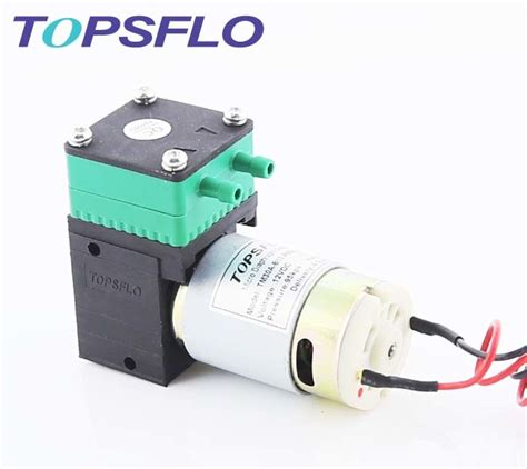 Pompa Air 12 Volt china mini dc 12 volt air dc brush motor china mini
