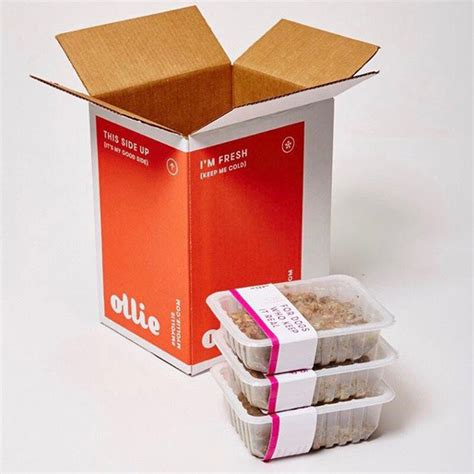 ollie food human grade food delivery from ollie milk