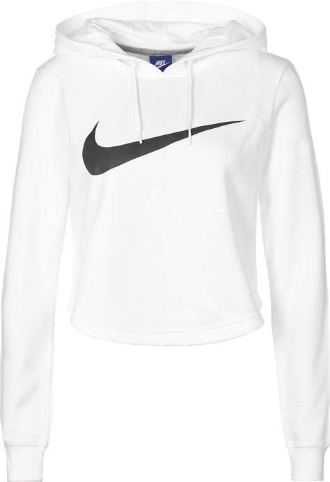 Hoodie Nike 20 Banaboo Shopping Nike W Hoodie White