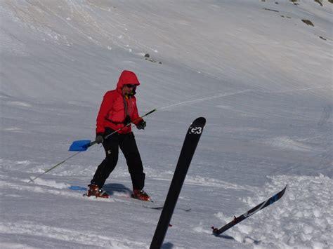 ski hutte raid 224 ski oberland ski touring gauli hutte