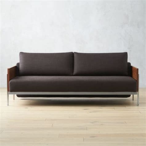 modern sleeper sofas for small spaces sleeper sofas on sale chic yet affordable solution for