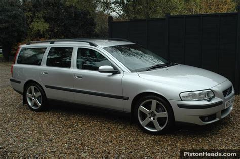 2004 volvo v70 for sale object moved
