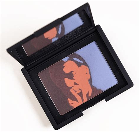 Nars Collection 2007 Siren Song by Nars Self Portrait 3 Eyeshadow Palette Review Photos