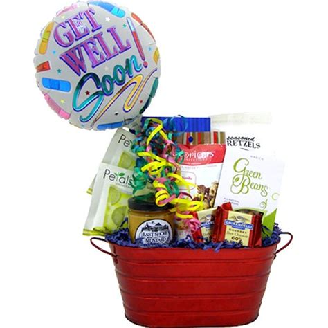get well soon basket clipart clipart suggest